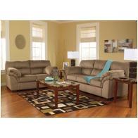 Ashley Furniture Vergana Mocha