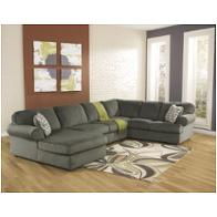 Ashley Furniture Jessa Place Pewter