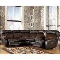 Ashley Furniture Berneen Coffee