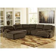 Ashley Furniture Toletta Chocolate