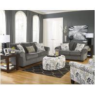 Ashley Furniture Makonnen Charcoal