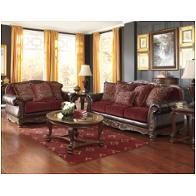 Ashley Furniture Weslynn Place Burgundy