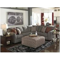 Ashley Furniture Doralin Steel