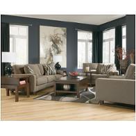 Ashley Furniture Treylan Smoke
