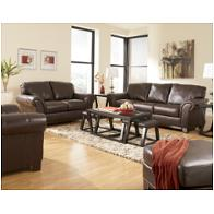 Ashley Furniture Deasil Brown