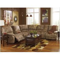 Ashley Furniture Interlace Brownstone