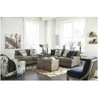 Ashley Furniture Carlino Mile Mineral