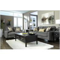 Ashley Furniture Mallbern Charcoal