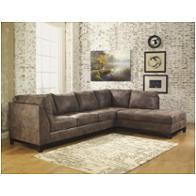 Ashley Furniture Damis Mocha
