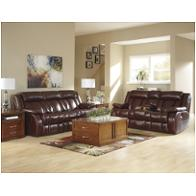 Ashley Furniture Dainan Chestnut