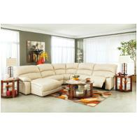 Ashley Furniture Damacio Cream