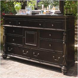 932040 Universal Furniture Paula Deen Home - Tobacco Bedroom Furniture Dressers