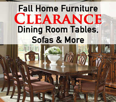 Blog Fall Home Furniture Clearance Dining Room Tables
