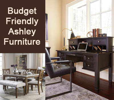 Blog Furnishing Your Home On A Budget Affordable Ashley Furniture