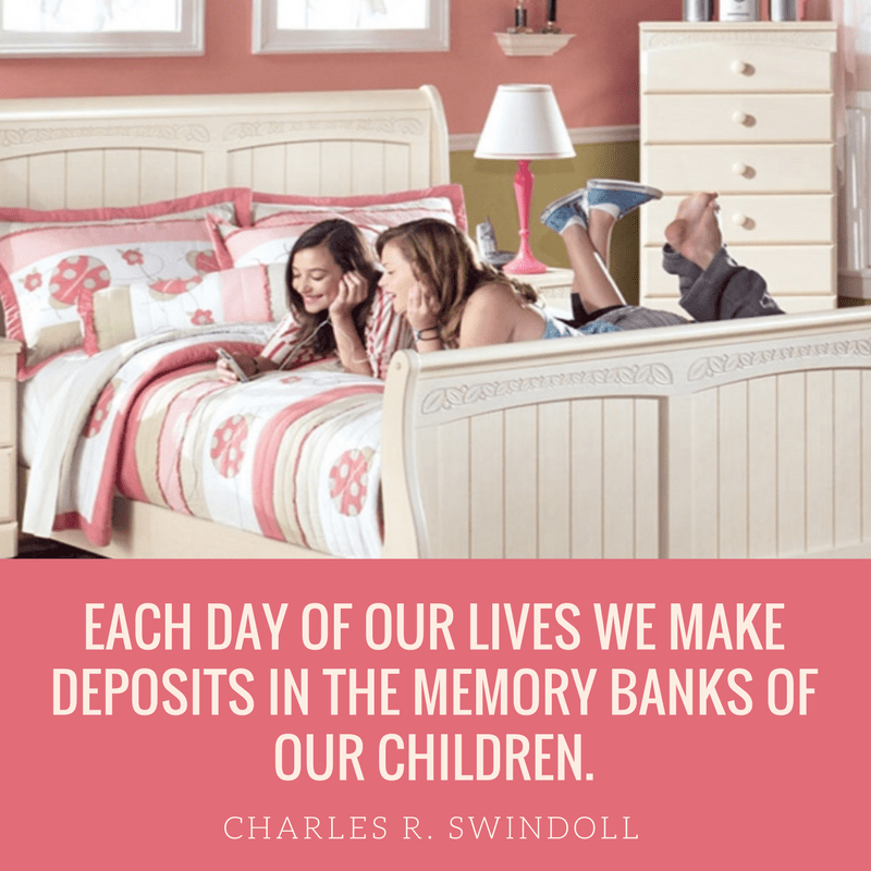 Blog - 13 Feel-good Home & Family Quotes With Images