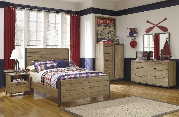 Blog - How to Choose Childrens Bedroom Furniture
