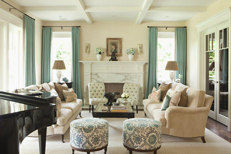 10 Tips For Setting Up Your Living Room