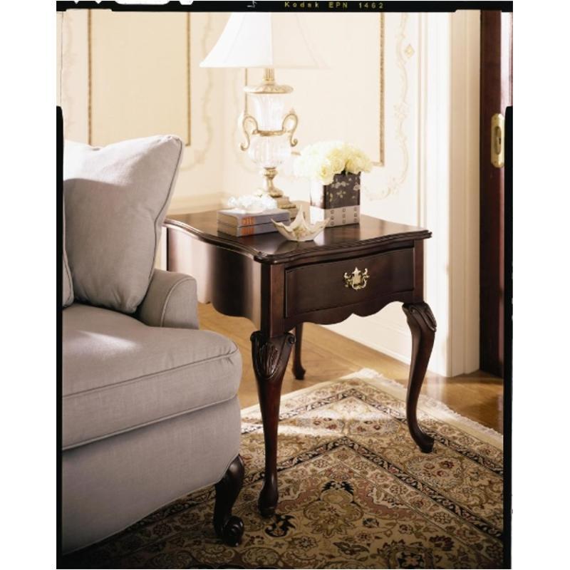 60 022 Kincaid Furniture Carriage House Living Room End Table