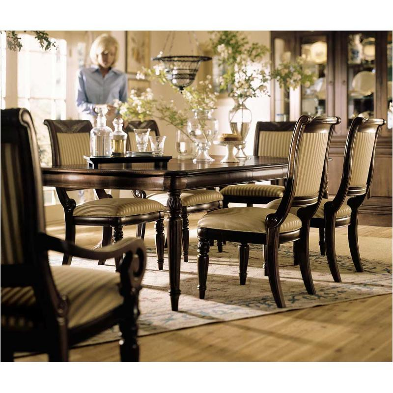 83 056 Kincaid Furniture Keswick Dining Room Table