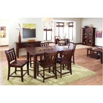 31 058 Kincaid Furniture Stonewater Dining Room Tall Table