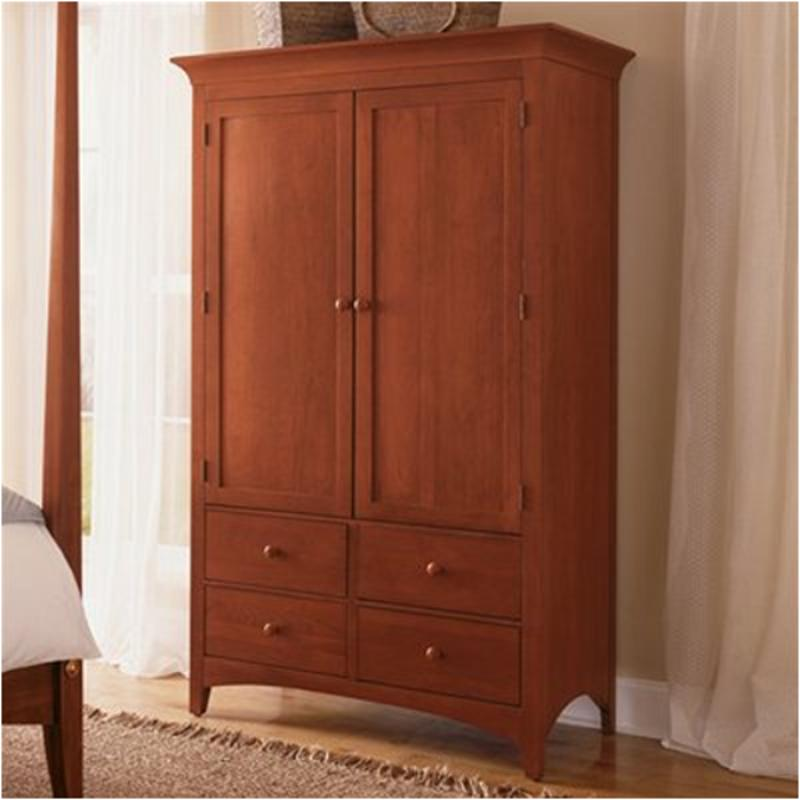 43 170 Kincaid Furniture Gathering House Bedroom Dresser Wardrobe