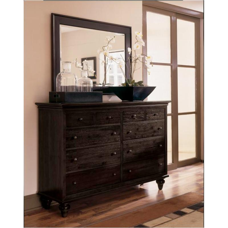 46 160 Kincaid Furniture Somerset Bedroom Dresser