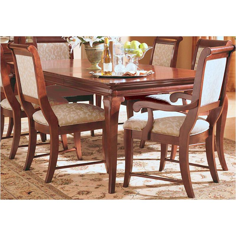 53 056 Kincaid Furniture Chateau Royale Dining Room Table
