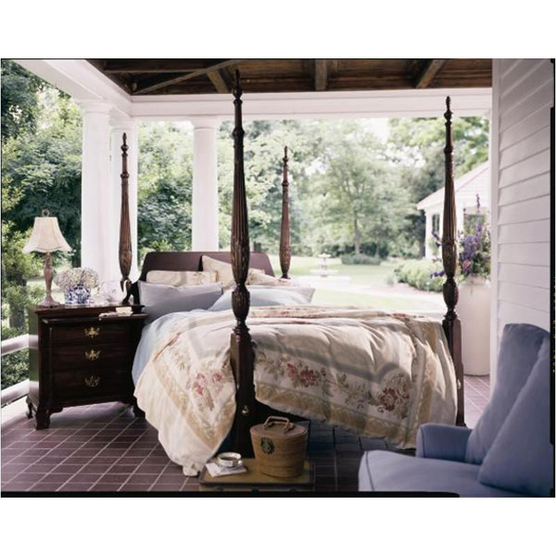 60 338h Kincaid Furniture Carriage House Bedroom Bed