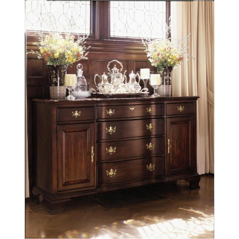 60 084 Kincaid Furniture Carriage House Buffet