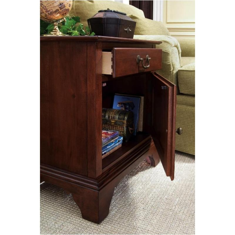 Awe Inspiring 79 020 Kincaid Furniture Brookside Cherry Chairside Chest Home Interior And Landscaping Fragforummapetitesourisinfo
