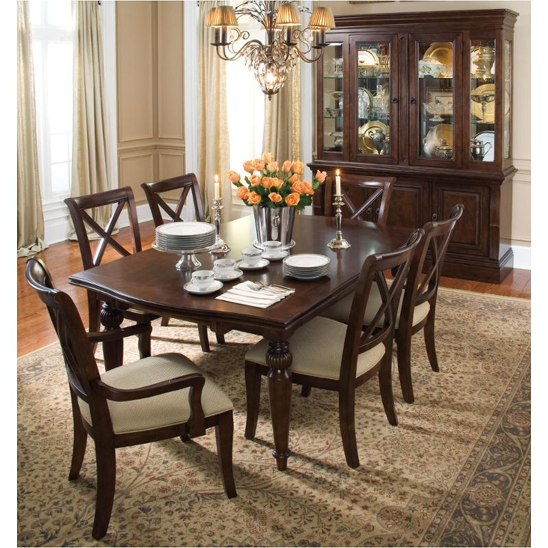 83 054 Kincaid Furniture Keswick Dining Room Dining Table