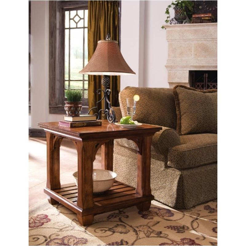 Incroyable 96 021v Kincaid Furniture Tuscano Living Room End Table