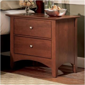 43-141 Kincaid Furniture Gathering House Bedroom Night Stand