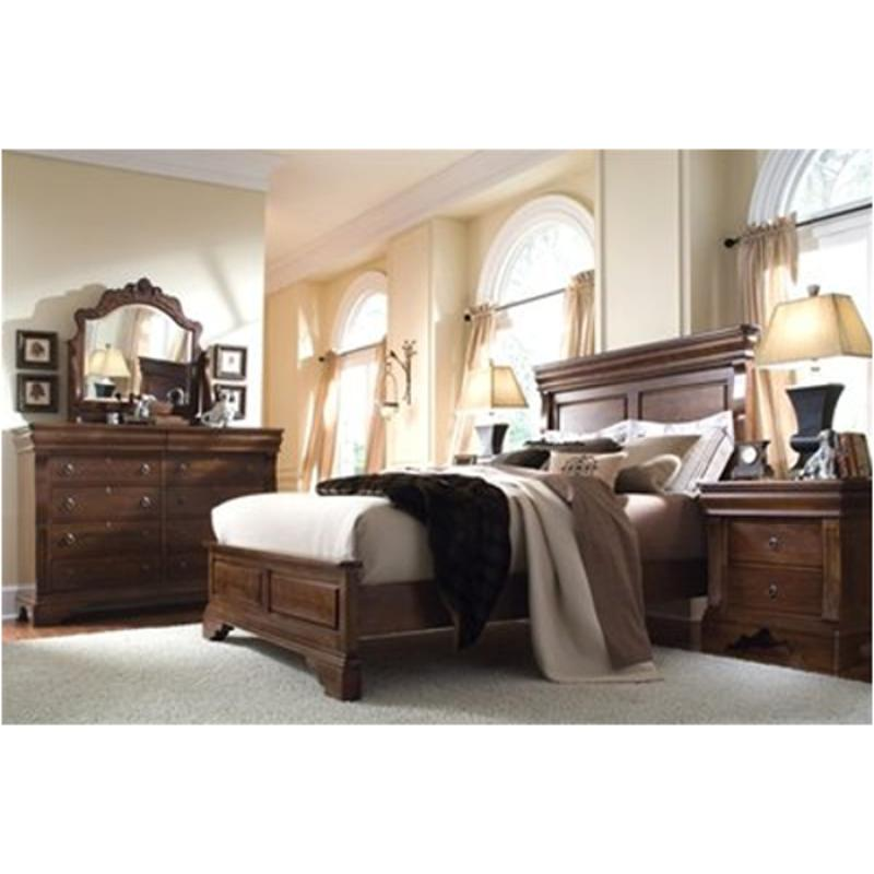 83 133 Kincaid Furniture Eastern King Chantilly Low Profile Bed