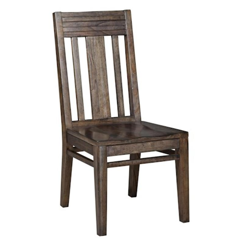 84 061v Kincaid Furniture Montreat Dining Room Dining Chair