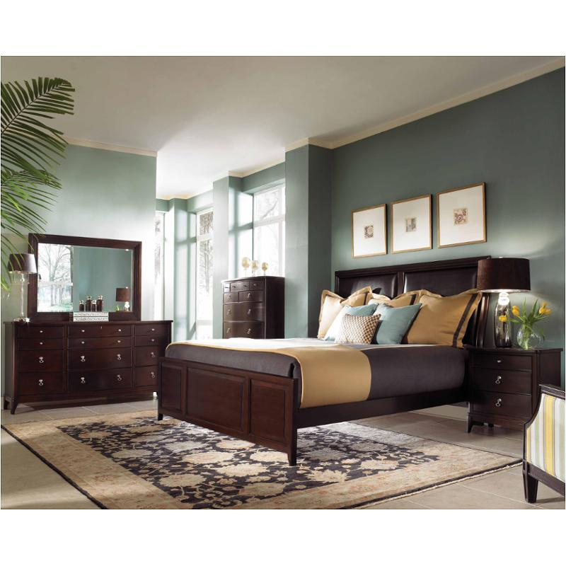 92 150h Kincaid Furniture Alston Bedroom Bed