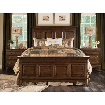 Antique Walnut Bedroom Set Bed - 35130h Kincaid Furniture ...