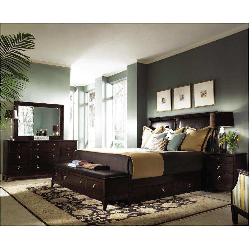 Stupendous 92 150H St1 Kincaid Furniture Alston Queen Low Profile Bed With Underbed And Fb Bench Storage Pdpeps Interior Chair Design Pdpepsorg