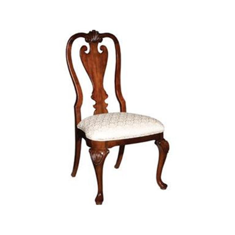 Good 60 061n Kincaid Furniture Carriage House Dining Room Dining Chair