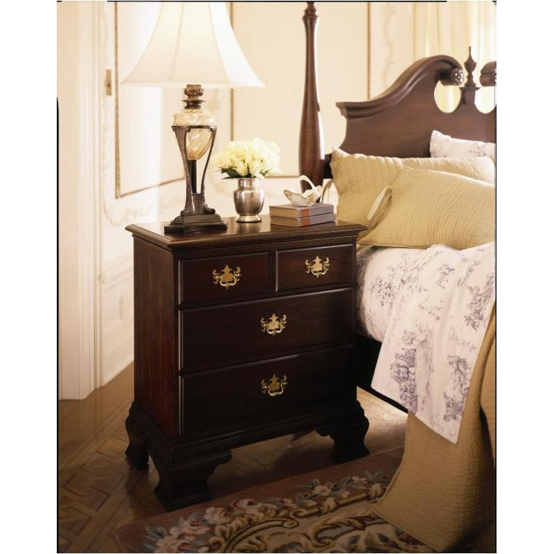 60-141n Kincaid Furniture Carriage House Bedroom Night Stand