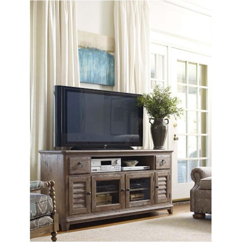 76 036 Kincaid Furniture Weatherford   Heather Home Entertainment Tv Console