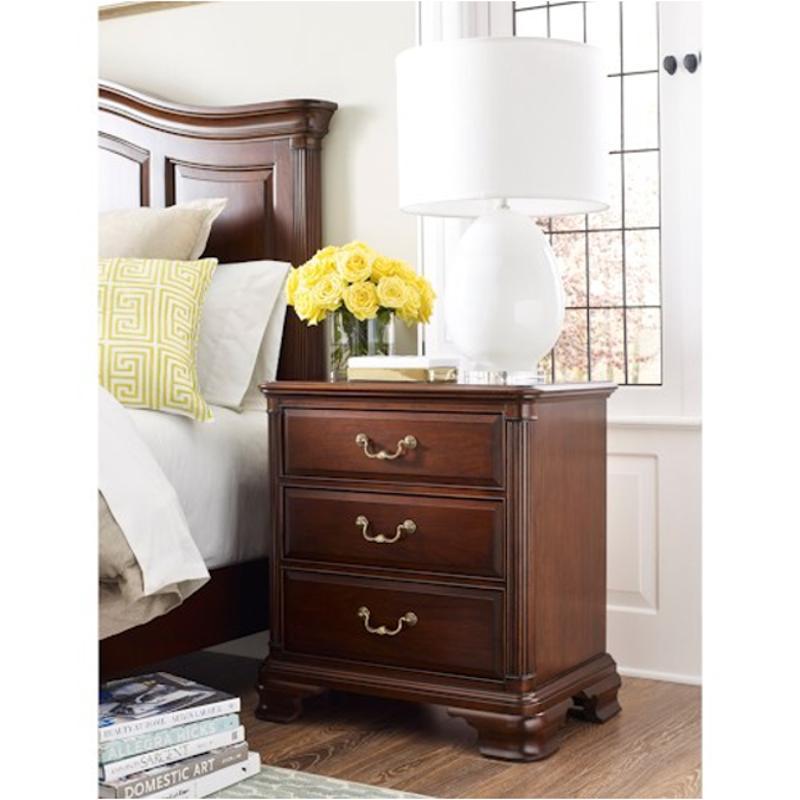 Kincaid Bedroom Furniture | 607 420 Kincaid Furniture Hadleigh Nightstand
