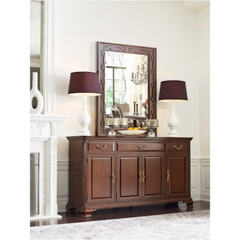 607 850 Kincaid Furniture Hadleigh Dining Room China