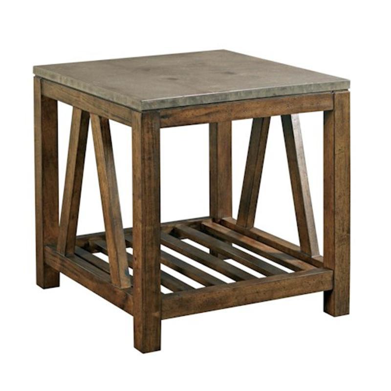 69-1130 Kincaid Furniture Modern Classics End Table (mason)