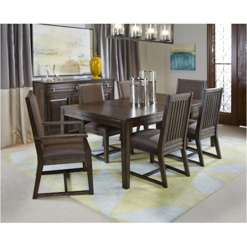 Charmant 84 054v Kincaid Furniture Montreat Dining Room Dining Table