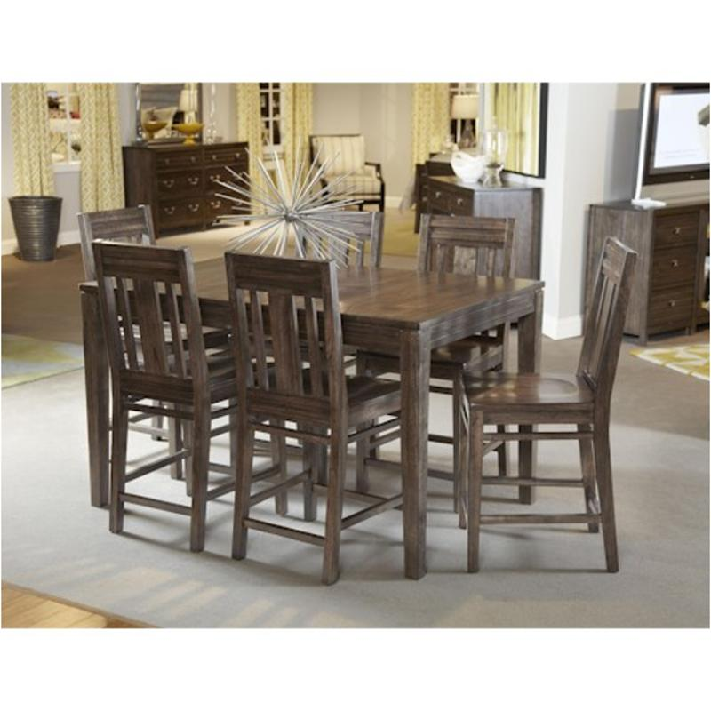 Captivating 84 058v Kincaid Furniture Montreat Dining Room Dining Table