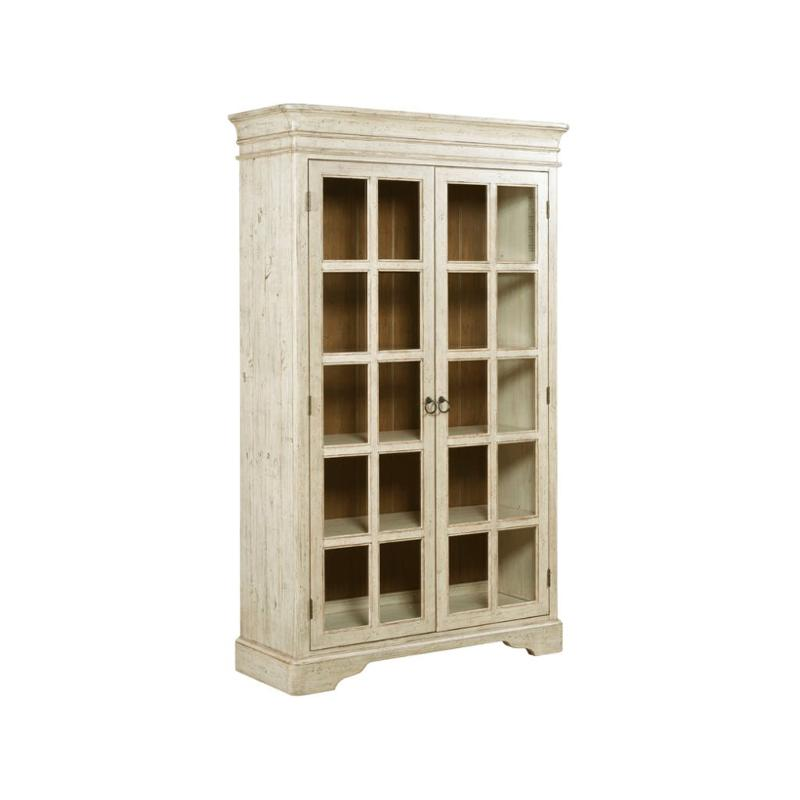 Delicieux 75 080 Kincaid Furniture Weatherford   Cornsilk Clifton China Cabinet
