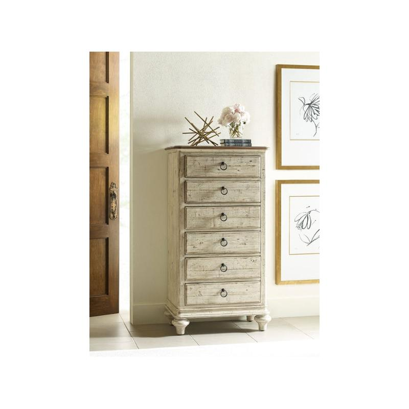 75 106 Kincaid Furniture Weatherford   Cornsilk Bedroom Chest