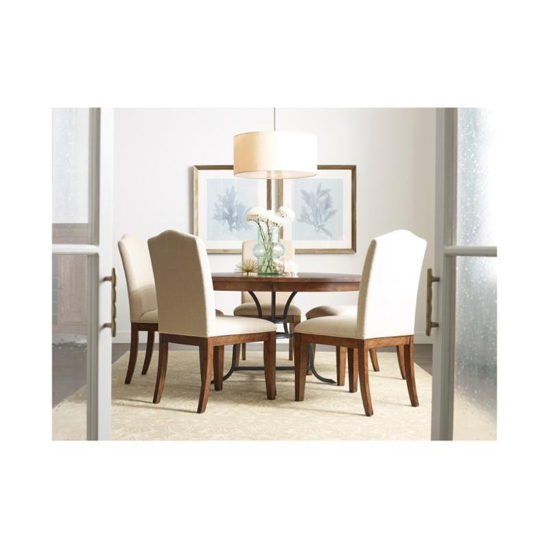 A Kincaid Furniture Inch Round Dining Table - 54 inch round dining room table