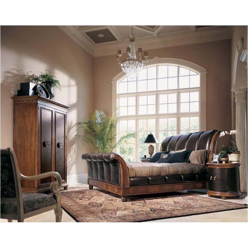 Furniture California King Sleigh Footboard